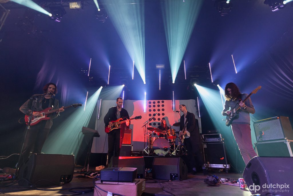 Ulrika Spacek op Best Kept Secret, foto Jan Rijk