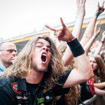 Dynamo Metal Fest, foto Roy Wolters