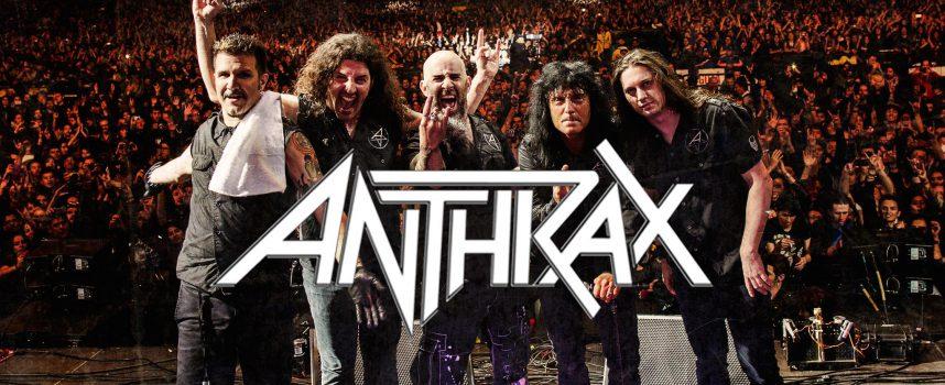 NMTH tipt Dynamo Metal Fest: van Extremities tot Anthrax, Jopen en Langharig Tuig