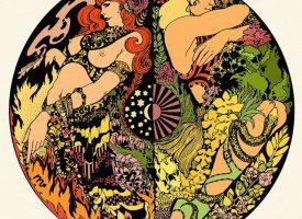 Win: Heilzame dosis Blues Pills, 24 juli met hun Lady In Gold in de Melkweg