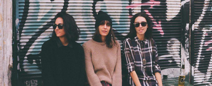 Luister: Buenos Aires post-punkers Las Kellies met hun 'Summer Breeze'