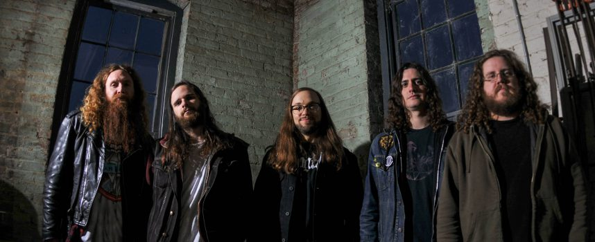 Albumprimeur Inter Arma: Paradise Gallows biedt diep louterende blackened sludge en post-metal