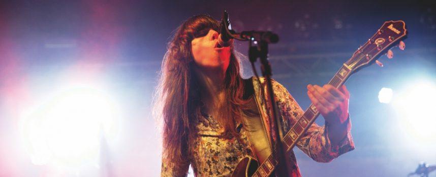 Vijf concerten die je niet mag missen: week 41 van Sick Of It All tot Drive Like Maria & Storksky