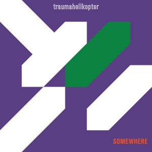 traumahelikopter - Competition Stripe