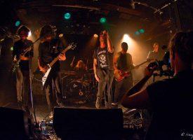 Popronde-alert: Luister de dikke stoner-EP van Grenadeers
