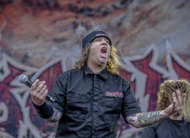 NMTH tipt Graspop van Doro Pesch, Ghost, L7, Ayreon en Dead Cross tot Judas Priest, Heilung en Kadavar