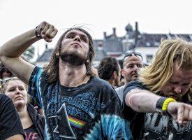 Fotoverslag Into The Grave: Kreator sluit eerste tweedaagse editie vlammend af