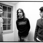 Dinosaur Jr. back in the days