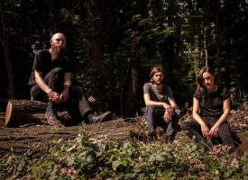 Albumprimeur: Esben and the Witch, intens atmosferische post-rock in 4 aktes