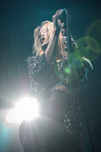 The Kills, foto: Christel de Wolff
