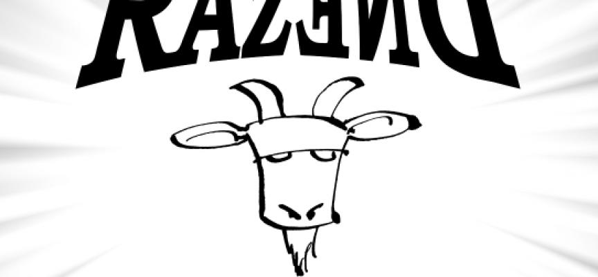 EP-review: Razend thrasht bijtend en strak op White Goat II