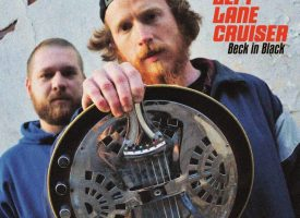 Albumreview Left Lane Cruiser – Beck in Black: rauwe, uptempo Mississippi-countryblues