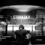 Storksky