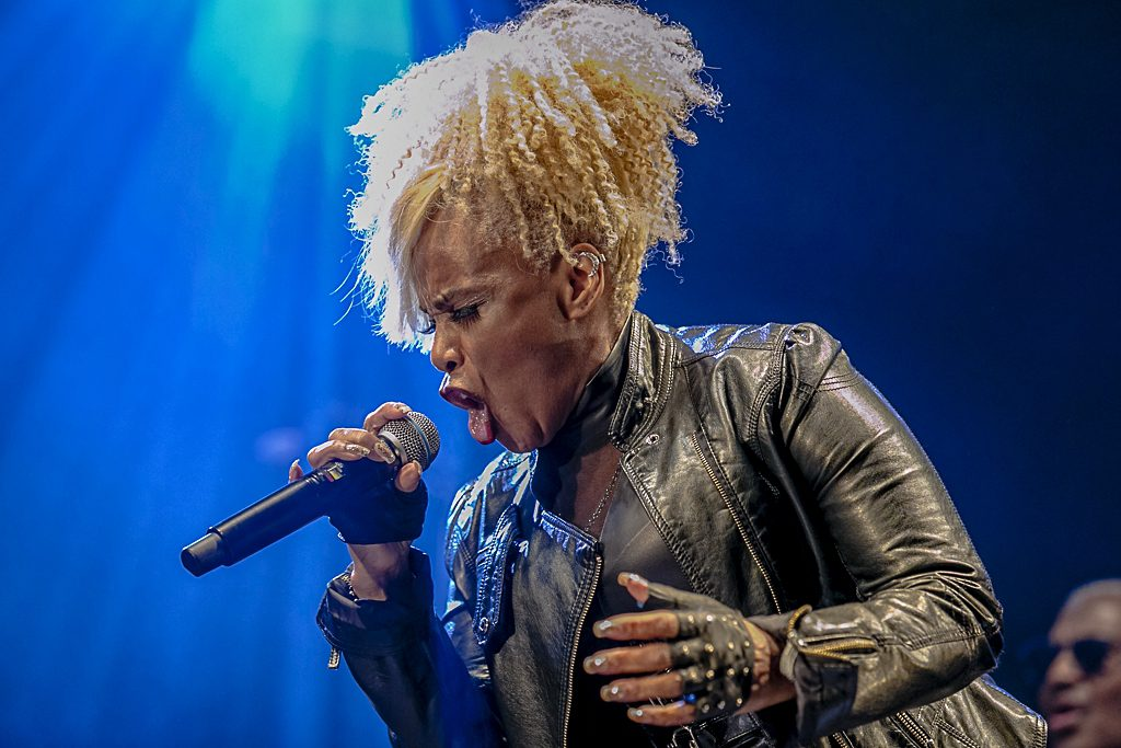 Mother's Finest, foto: Rob Sneltjes