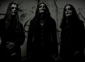 Videoprimeur: Limburgse horrormetal-groep Carach Angren toont When Crows Tick on Windows