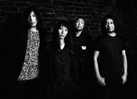 Video: Weer een indrukwekkende post-rocktrip naar de zenith met Mono (Jp)