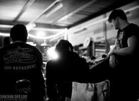 Aestrid luidt de zomer uit met Chinook: noisende teaser van het vijfde album