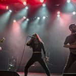For I Am King op Epic Metal Fest 2016, foto Rob Sneltjes