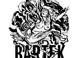 Review: BARTEK verzilvert Popronde-buzz met rauw garagepunkende Beach EP