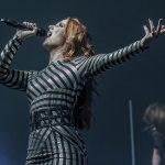 Epica op Epic Metal Fest 2016, foto Rob Sneltjes