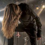 Humanity's Last Breath op Amsterdam Metalfest, foto Rob Sneltjes