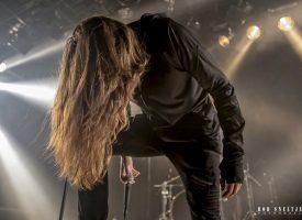 Fotoverslag: Textures blaast derde Amsterdam Metalfest uit in de Melkweg