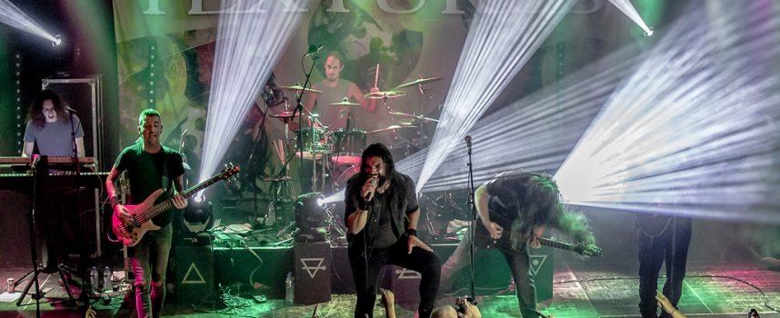 Vijf concerten die je niet mag missen week 15: Nathan & the loud sleazy junkyard
