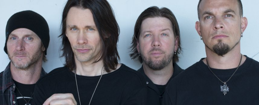 Interview Alter Bridge: laatbloeier Myles Kennedy mist helden als Martin Luther King