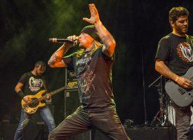 NMTH tipt Sjock Festival #42: Dirtbombs, Toxic Shock, Zeke, Priceduifkes en Hellacopters!
