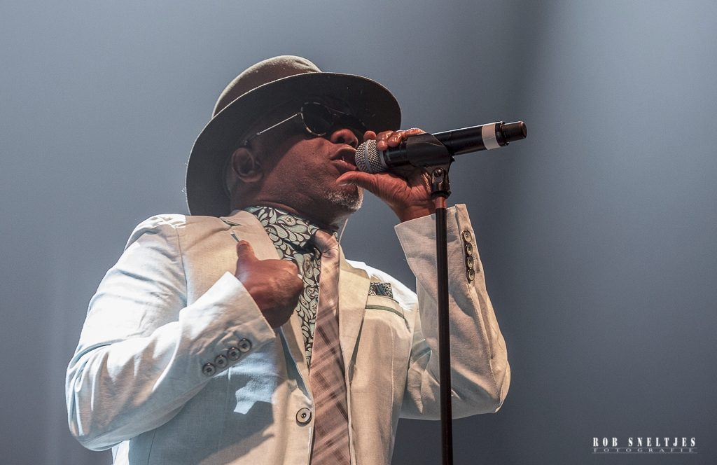 Living Colour in HMH, foto Rob Sneltjes
