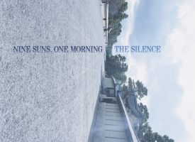 Video: Japanse psych-gekte met The Silence – Ritual of the Sun (Worm Hole to the Universe)