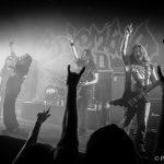 Entombed op Soulcrusher Fest, foto Paul Verhagen