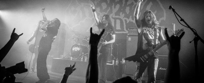 Review: Een bezielde bak geweld op Soulcrusher Fest