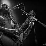 High On Fire in 013, foto Paul Verhagen