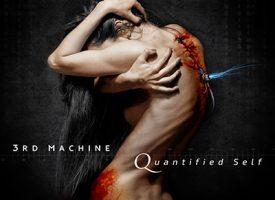 Kijk, luister en huiver: 3rd Machine – Magnet