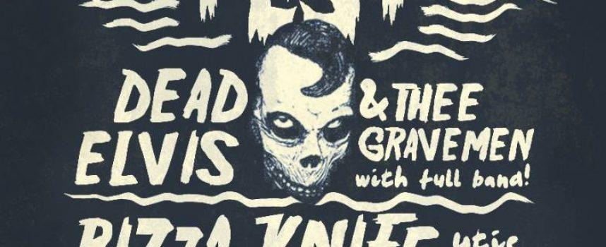 Ruis Fest: Nieuwe avond in dB's voor punk, garage en beat