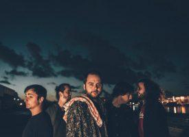 Video: The Guru Guru knalt manische eerste single van debuutalbum PCHEW eruit