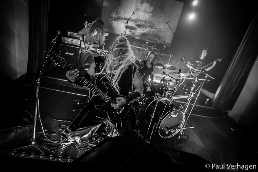 From Hell op Incubate, foto Paul Verhagen