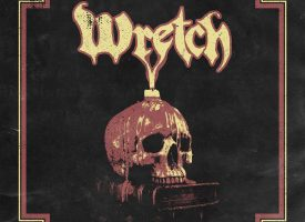Albumreview Wretch: doomtrio draagt debuutalbum op aan overleden bandmaat