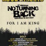 noisenoise Loud Rising No Turning Back
