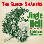Sleigh Shakers Jingle Hell