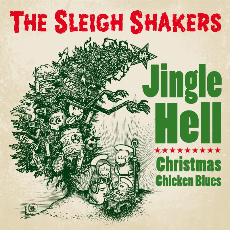 Sleigh Shakers Jingle Hell