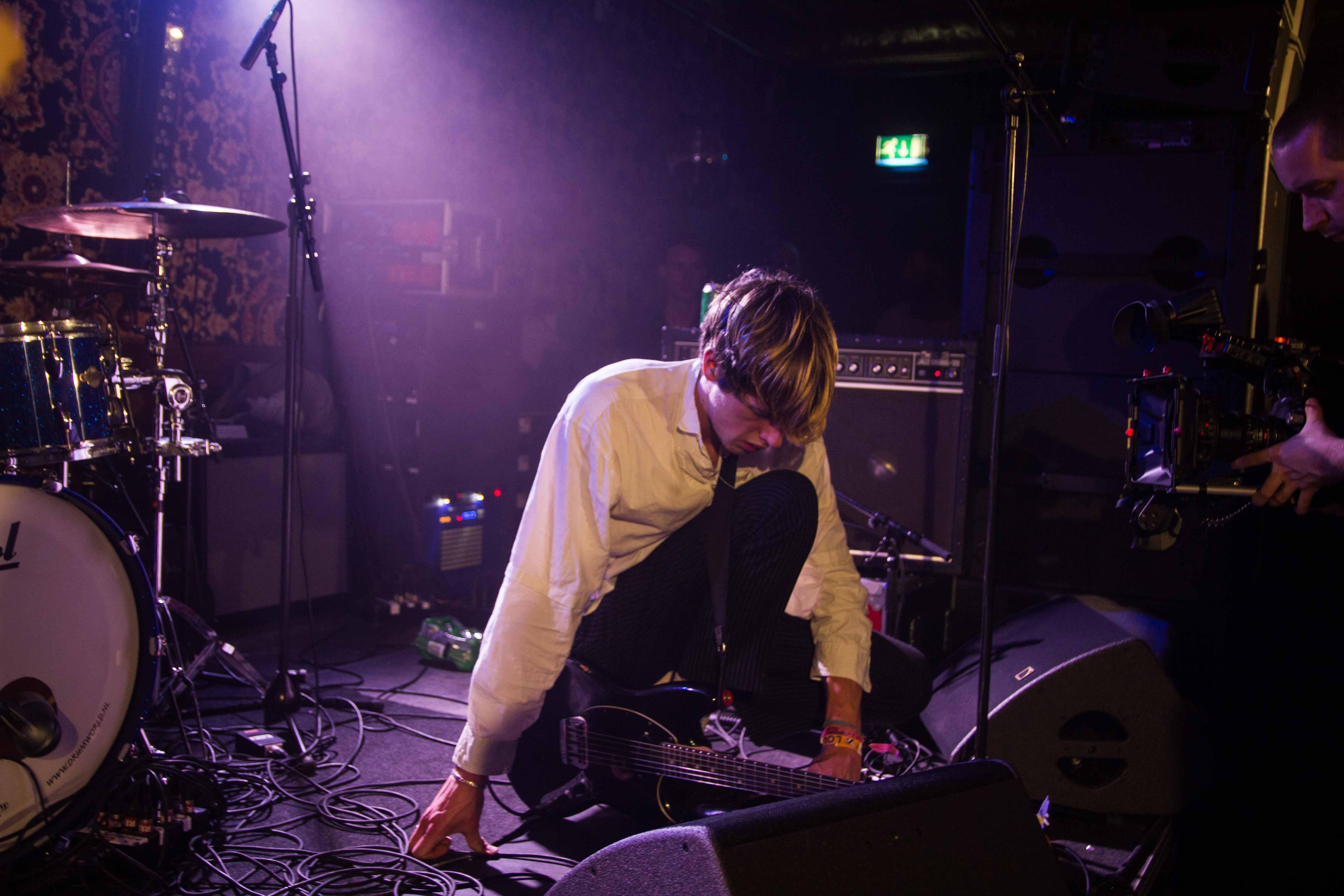 Abdomen, foto: Tim van der Steen