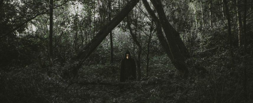 Belgische doombrigade Briqueville teaset tweede album met beklemmende Akte VI