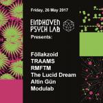 Eindhoven Psych Lab EPL