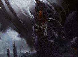 Labirinto bedwelmt met epische, atmosferische post-metal