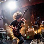 Paceshifters op Eurosonic, foto Rick de Visser
