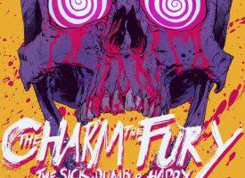 The Charm The Fury is niet uit het zieke nieuws te slaan: video, albumartwork, FortaRock…