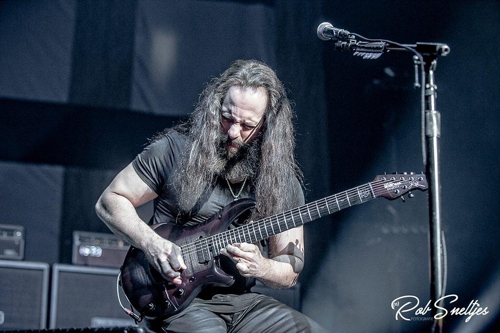Dream Theater in 013, foto Rob Sneltjes