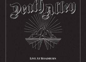 Albumreview: Death Alley 6 live at Roadburn